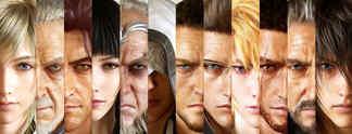 Final Fantasy 15 - Es dauert nicht mehr lange