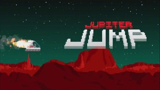 Jupiter Jump - Gameplay Trailer