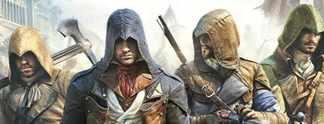 Assassin's Creed - Unity: Dritte Aktualisierung soll hunderte Fehler beheben
