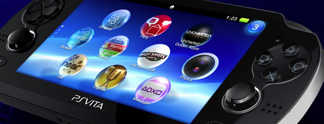 PlayStation Vita spielt f�r Sony offenbar keine Rolle mehr