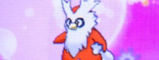 Pokémon-Fan spielt zwei Jahre, um alle Bänder zu sammeln