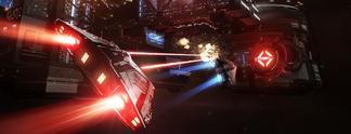 Elite Dangerous - Arena: Noch bis heute Abend 19 Uhr kostenlos auf Steam