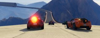 "GTA Online: Update ""Cunning Stunts - Special Vehicle Circuit"" ist ab sofort verf�gbar"