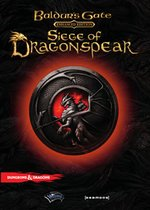 Baldur's Gate - Siege of Dragonspear