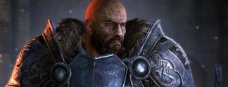 Wer ist eigentlich? #171: Harkyn aus Lords of the Fallen