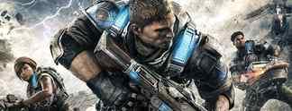Tests: Gears of War 4 - Der Fenix f�llt nicht weit vom Stamm