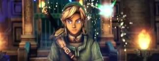Zelda-Fan steuert sein Zuhause mit einer Okarina