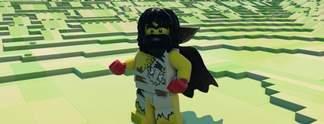 Lego Worlds: Konkurrenz f�r Minecraft