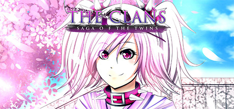 The Clans - Saga of the Twins