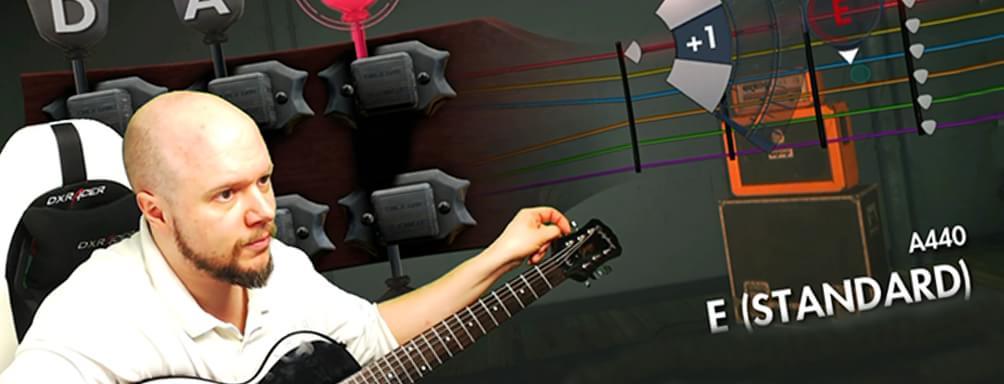 K�nnt ihr mit dem Spiel Gitarre lernen?