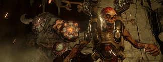 Doom: Neuer Trailer zeigt euch die Individualisierungsmöglichkeiten
