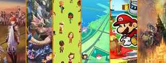 Specials: Best of Nintendo 2016: 10 Werke für Wii U, 3DS & Co, die ihr nicht verpasst haben solltet