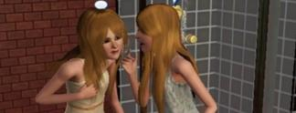 Wahr oder falsch? #92: Siamesische Zwillinge in Sims 3