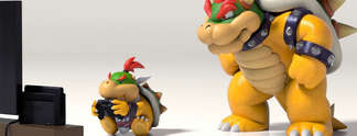 Nintendo Switch: Mit diesem Video bewirbt Nintendo die Elternkontrolle der Konsole