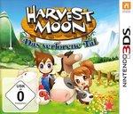 Harvest Moon 3D - Das verlorene Tal