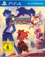 Disgaea 5 - Alliance of Vengeance