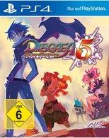 Disgaea 5 - Alliance of Vengeance