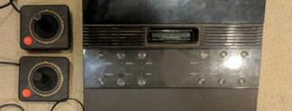Panorama: Atari 2700: Seltener Prototyp im Gebrauchtwarenladen entdeckt und teuer verkauft