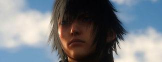 Final Fantasy 15: Entwicklungsabschluss inklusive neuem Video und Mehrspieler-Modus angek�ndigt