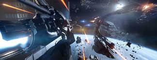Star Citizen: Das Weltraumspiel wird jetzt von einer neuen Engine befeuert