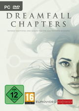 Komplettl�sung zu Dreamfall Chapters: The Longest Journey