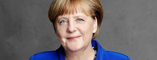 gamescom 2017: Eröffnung durch Kanzlerin Merkel im Live-Stream