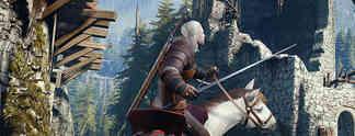 The Witcher 3: Gigantische Aktualisierung 1.10 mit �ber 600 �nderungen angek�ndigt