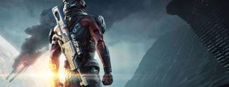 Mass Effect -  Andromeda: Baut eure eigenen Waffen