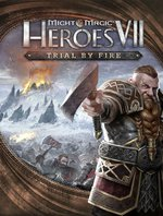 Might & Magic Heroes 7 - Trial by Fire
