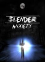 Slender - Anxiety
