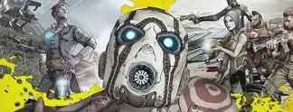 Borderlands: Lionsgate �ber die Spiel-Verfilmung