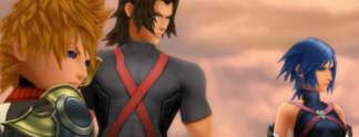 Kingdom Hearts HD 2.5 Remix: Fantasievolle Welten