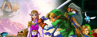 Quiz: Welcher Charakter aus The Legend of Zelda bist du?