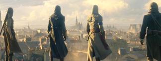 Assassin's Creed - Unity: Seite an Seite mit den Templern