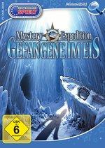 Mystery Expedition - Gefangene im Eis