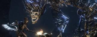 Bloodborne: Nach Aktualisierung einfacher zusammen spielen