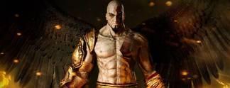 God of War 4: Entwicklung von Sony best�tigt