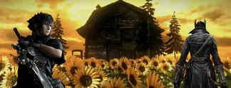 Viel Neues von der TGS, Kojima lehrt uns das F�rchten, FF15 nimmt Gestalt an: Die Video-Wochenschau