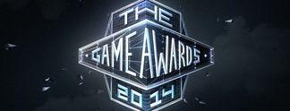 Dragon Age - Inquisition räumt bei Game Awards 2014 ab