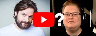 Specials: YouTube-Aufruhr: Darum laufen Gronkh, LeFloid und andere Webstars gerade Sturm