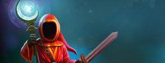 Magicka 2 startet in den Verkauf