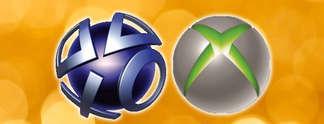"""Diese Spiele gibt es im Januar kostenlos für """"PS Plus""""- und """"Xbox Live Gold""""-Mitglieder"""