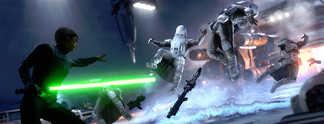 Star Wars Battlefront: So könnt ihr ab kommender Woche gratis spielen