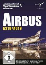 Airbus A318/A319