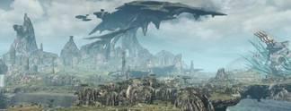 Xenoblade Chronicles X: Erste Erkundungstouren auf der Gamescom