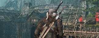 The Witcher 3: Neue Aktualisierung enth�lt �rgerlichen Fehler