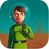 Space Age - A Cosmic Adventure