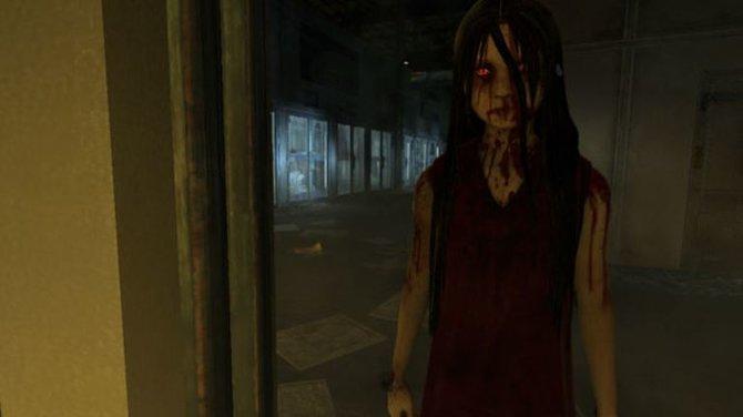 Alma erscheint euch im Spiel häufiger als Vision.