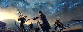 Final Fantasy 15: Das erwartet euch im Multiplayer-Modus