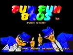 Fun Fun Bros